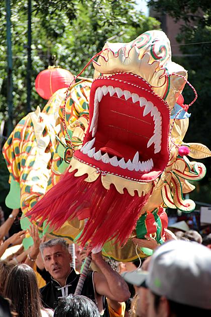 Buenos Aires Dragon