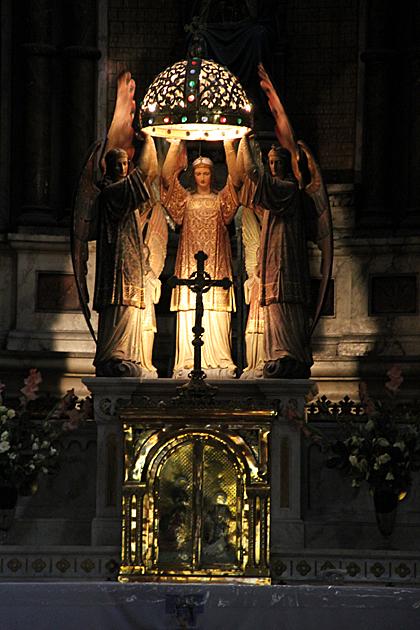 Holy Argenina