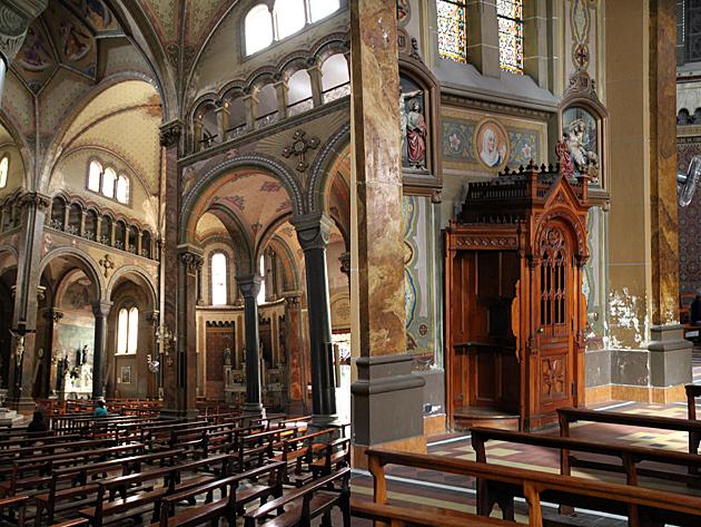 Iglesia Palermo