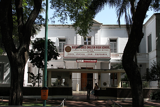 Buenos Aires British High School
