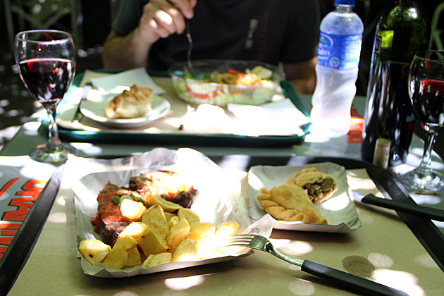 Fast Food Buenos Aires
