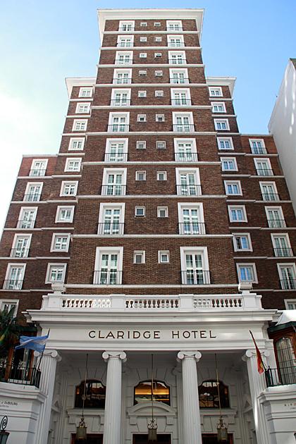 Claridge Buenos Aires Hotel