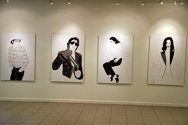 Michael Jackson Buenos Aires