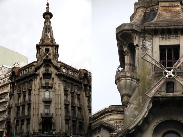 Molino Buenos Aires
