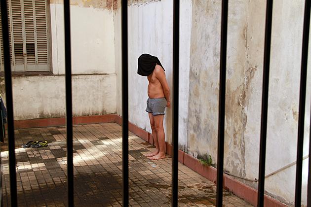 Prisoner Buenos Aires