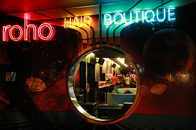 Roho Hair Salon