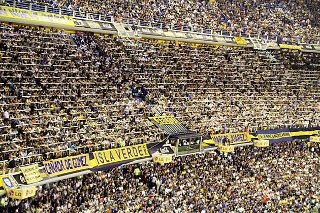 How To Watch Boca Juniors