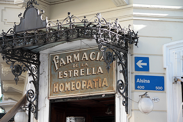 Homeopatia Buenos Aires