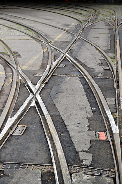 Tracks Buenos Aires