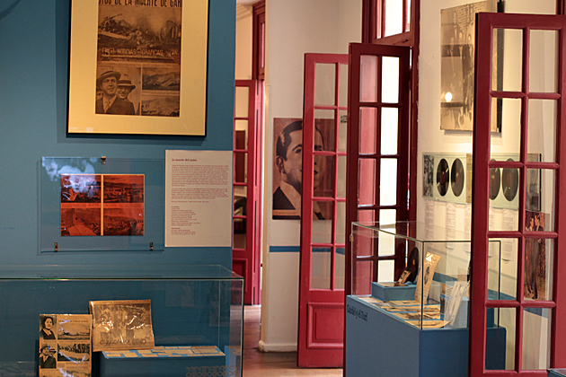 Carlos Gardel Museum