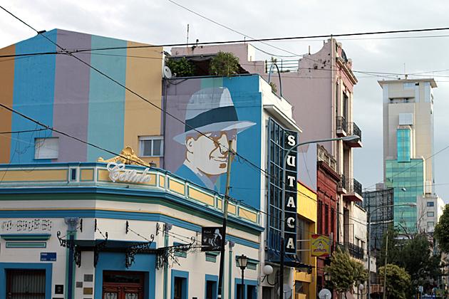 Gardel Buenos Aires