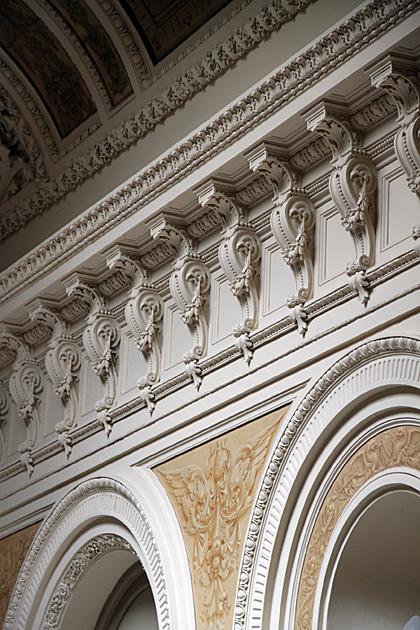 Argentina Architecture