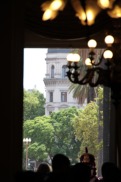 Buenos Aires Tour