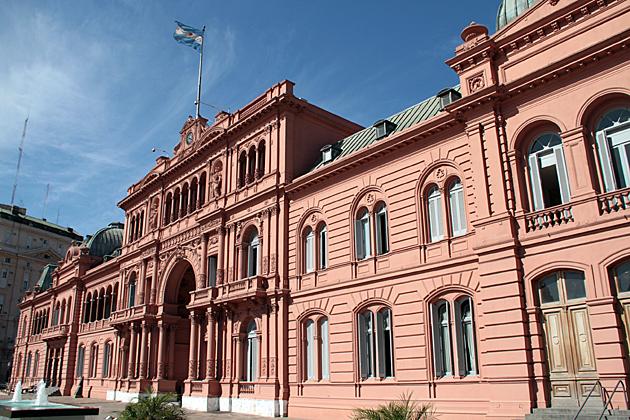 Rosada Casa