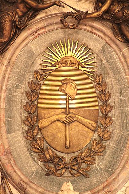 Symbol Argentina