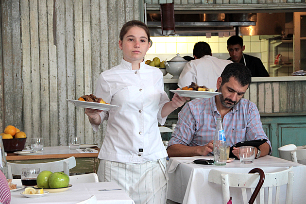 Great Restaurant Buenos Aires