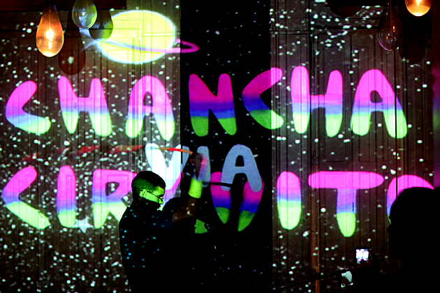 Chancha Via Circuito Concert