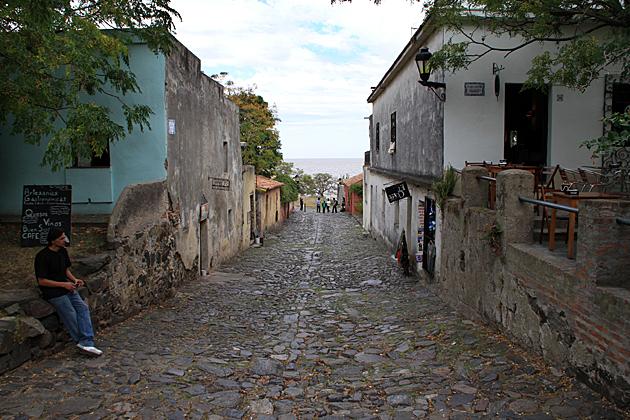 Calle Los Suspiros