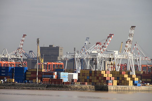 Container Buenos Aires