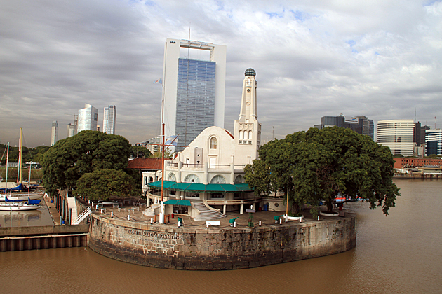 Lighthouse Buenos Aires