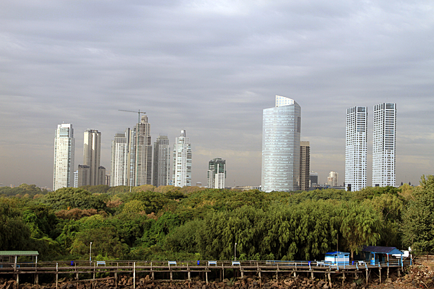 Modern Buenos Aires