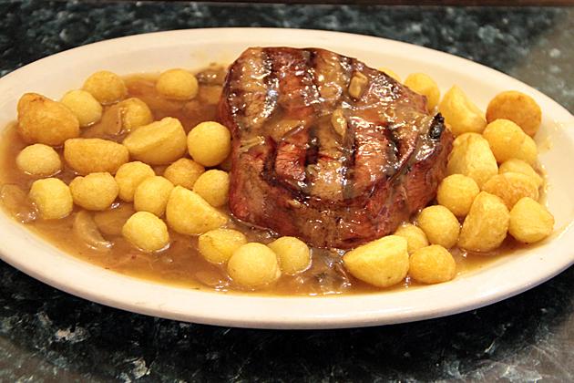 Argentenian Steak