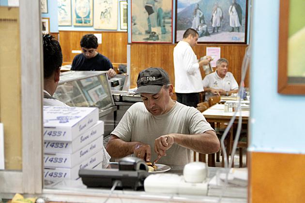 Pizzaria Buenos Aires