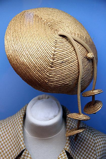 Evita Hat