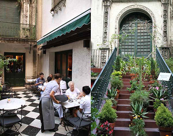 Evita Restaurant