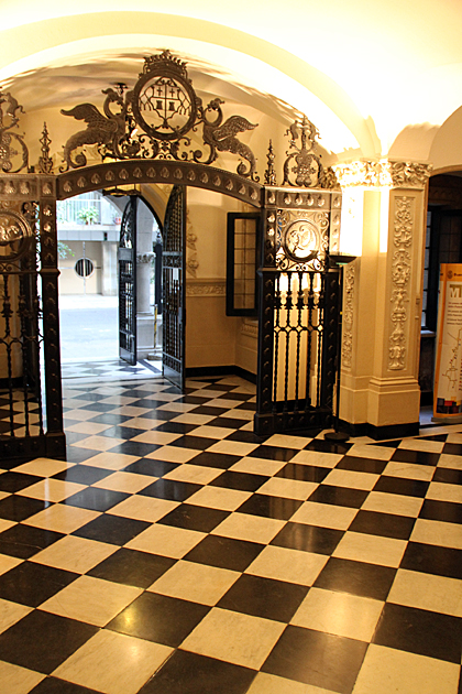 Museum Evita