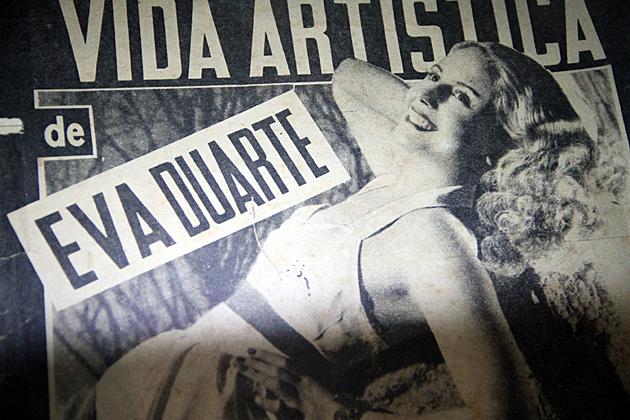 Sexy Evita