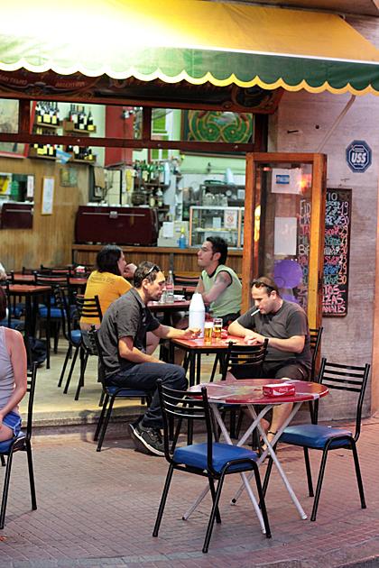 Bar San Telmo