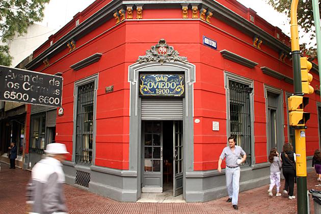 Bar Oviedo