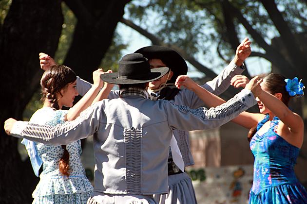 Gaucho Culture