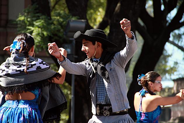 Gaucho Dance