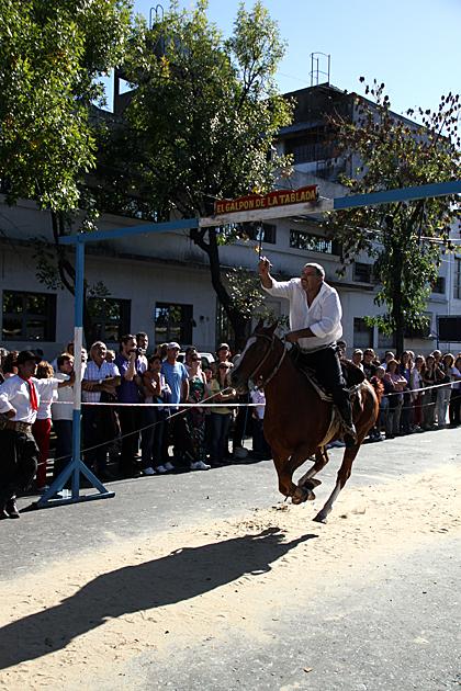 Gaucho Fest