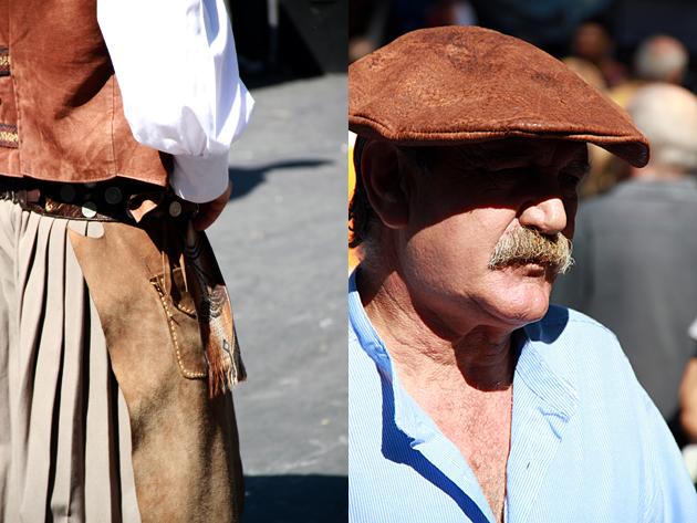Gaucho Gear