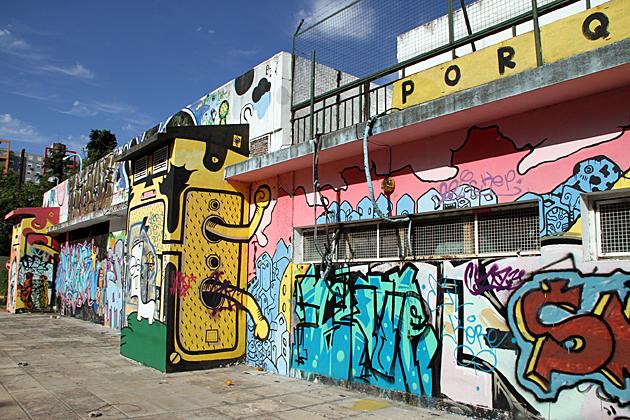 Urban Art Buenos Aires