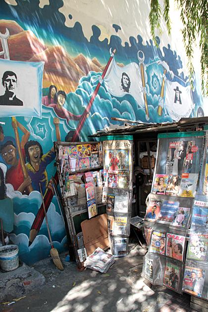 Kiosco Buenos Aires