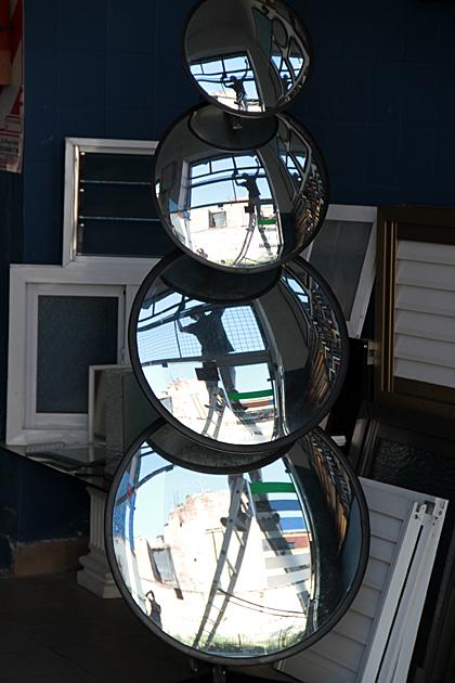 Mirror Dude