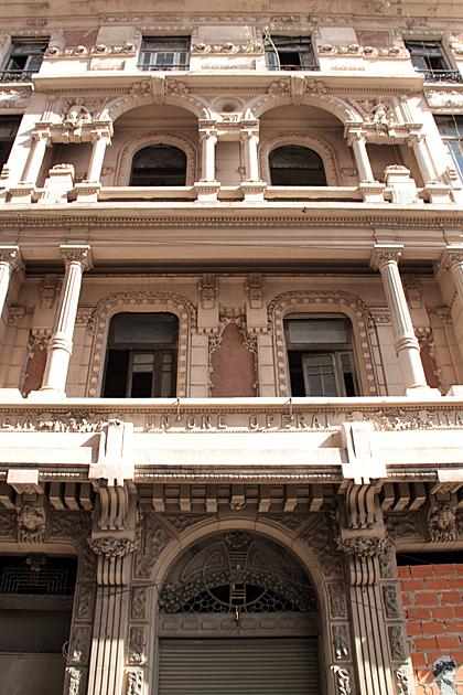 Opera Building Society