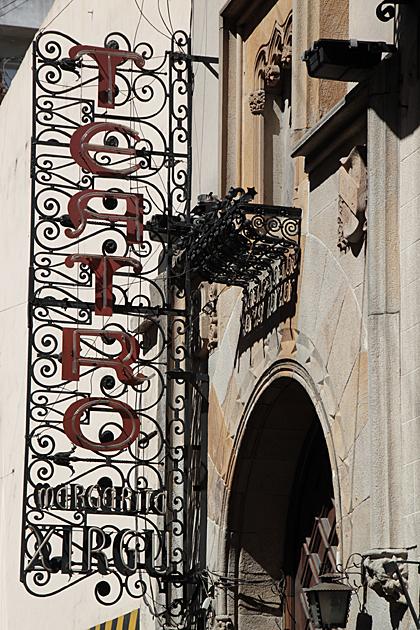 Teatro Buenos Aires