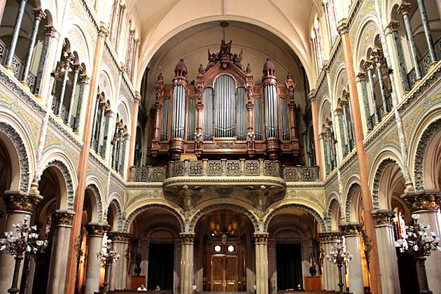 Buenos Aires Organ