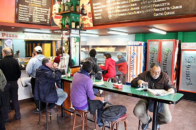 Pizzeria Buenos Aires