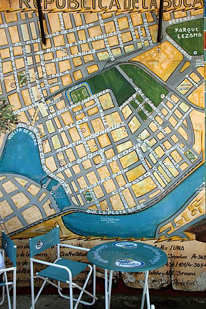 Boca Map
