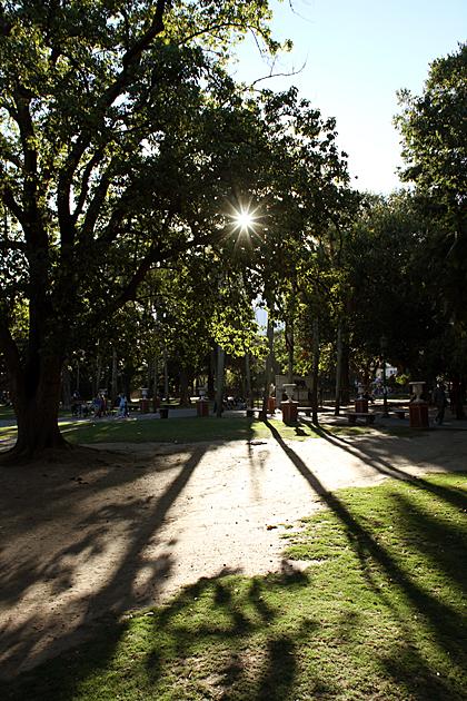 Sol Buenos Aires