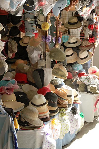 Sombreros Buenos Aires