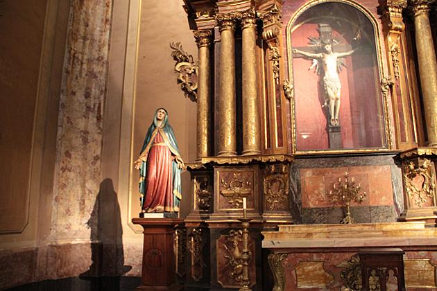 Maria Jesus Buenos Aires