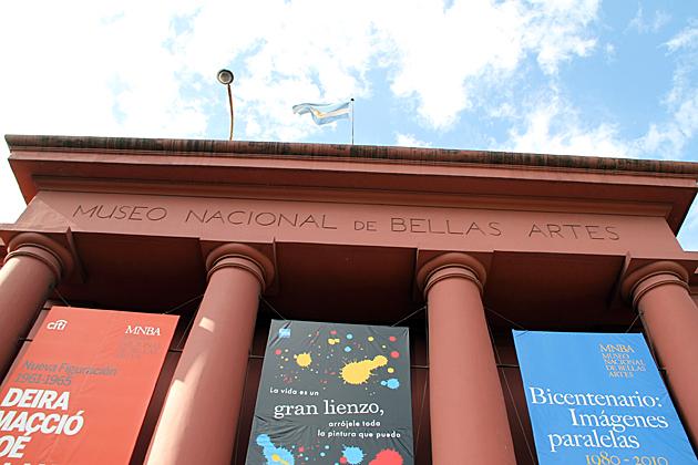Museu-Nacional-de-Bellas-Art.