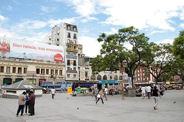 Plaza Misere